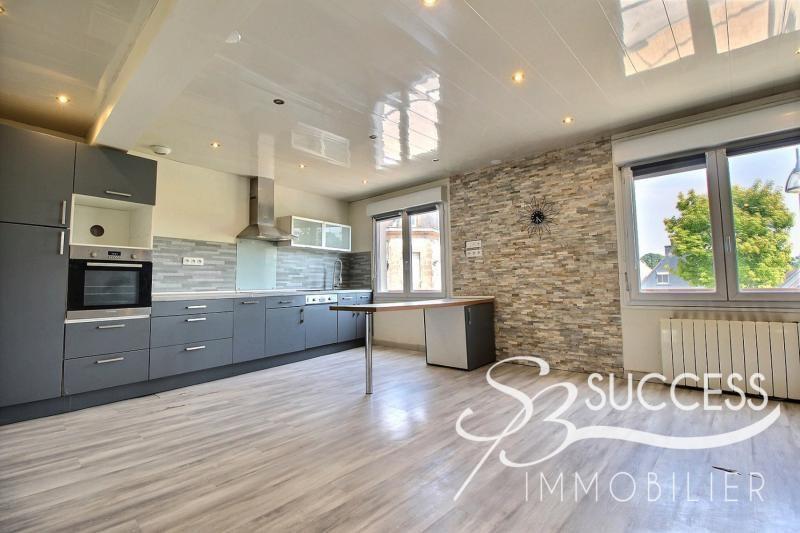 Sale house / villa Plouay 142950€ - Picture 2