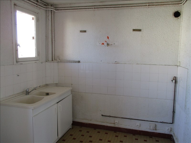 Vente appartement Roanne 39 500€ - Photo 3