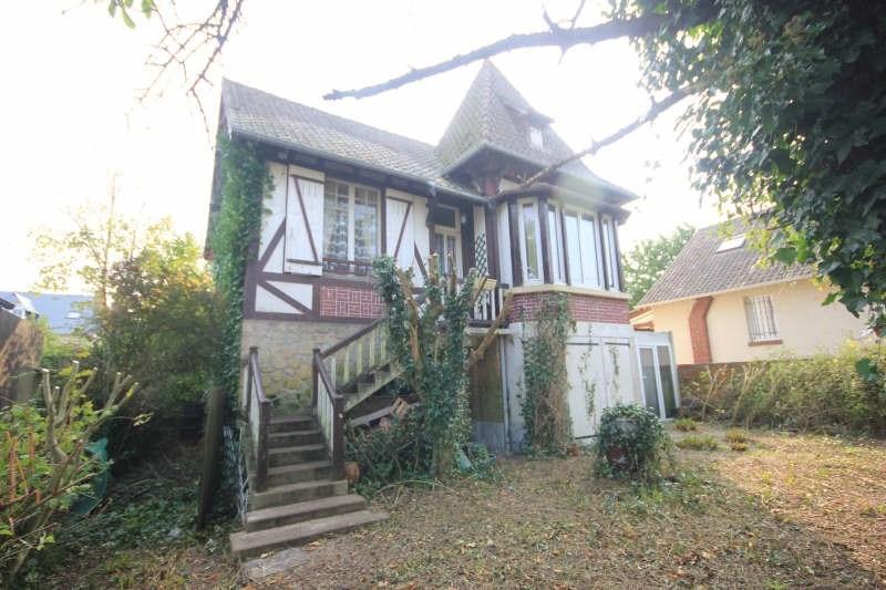 Vente maison / villa Villers sur mer 265000€ - Photo 3