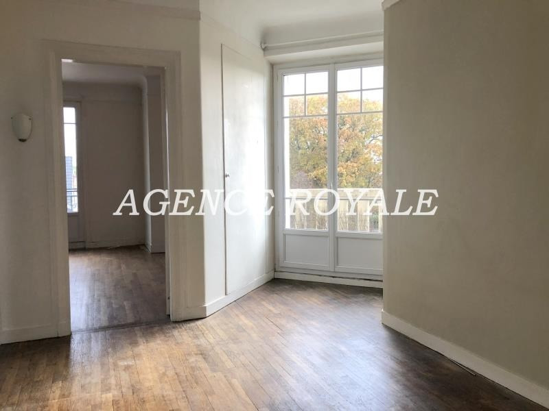 Sale apartment St germain en laye 655 000€ - Picture 5