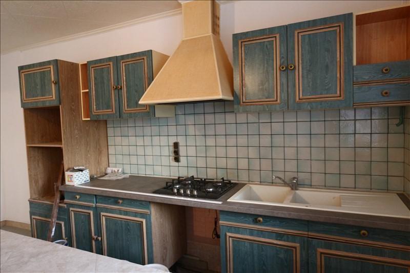 Vente maison / villa Semussac 169600€ - Photo 4