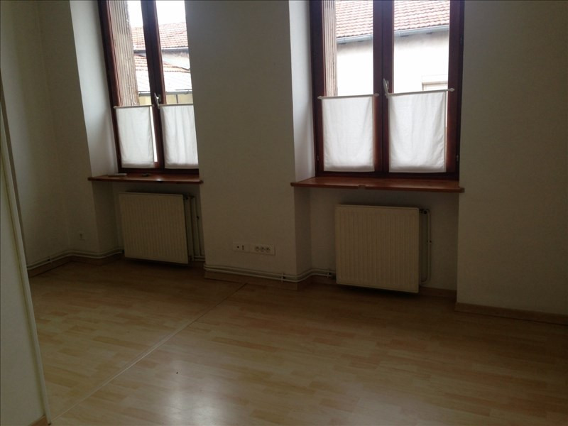 Location appartement Vienne 405€ CC - Photo 1