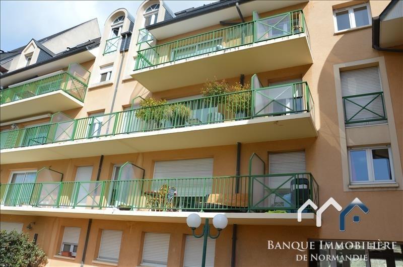 Vente appartement Caen 212000€ - Photo 1