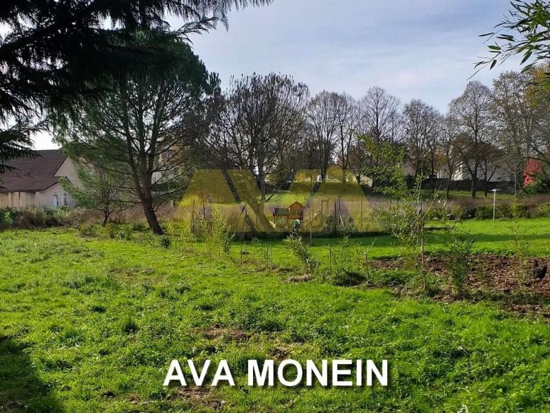 Vente terrain Monein 42000€ - Photo 1