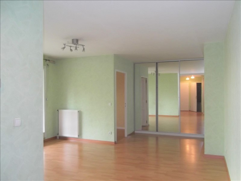 Affitto appartamento Montigny le bretonneux 990€ CC - Fotografia 2