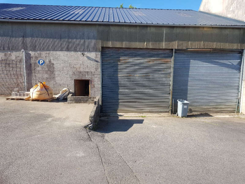 Location local commercial Quimper 1 900€ CC - Photo 1
