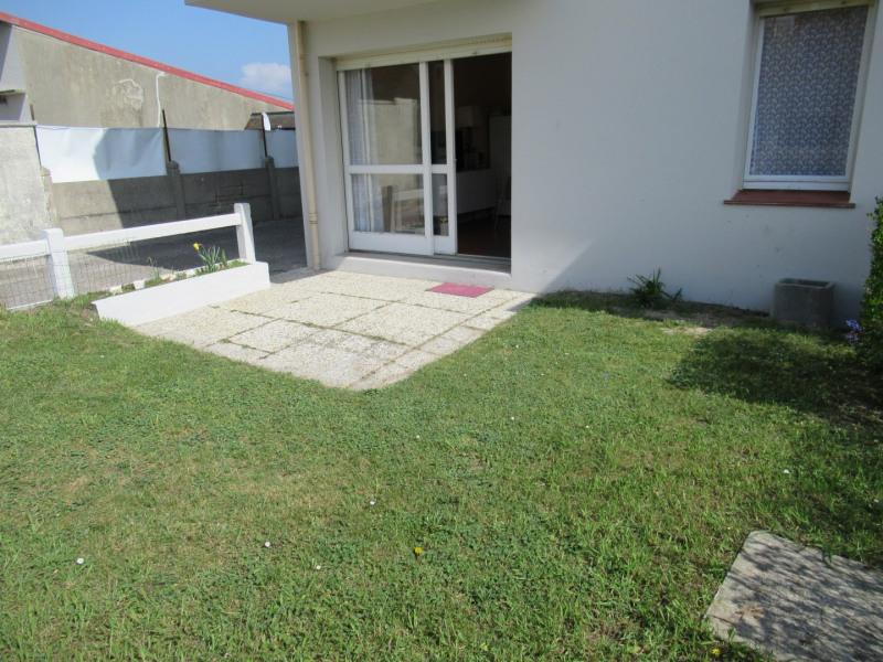 Location vacances appartement Stella plage 220€ - Photo 12