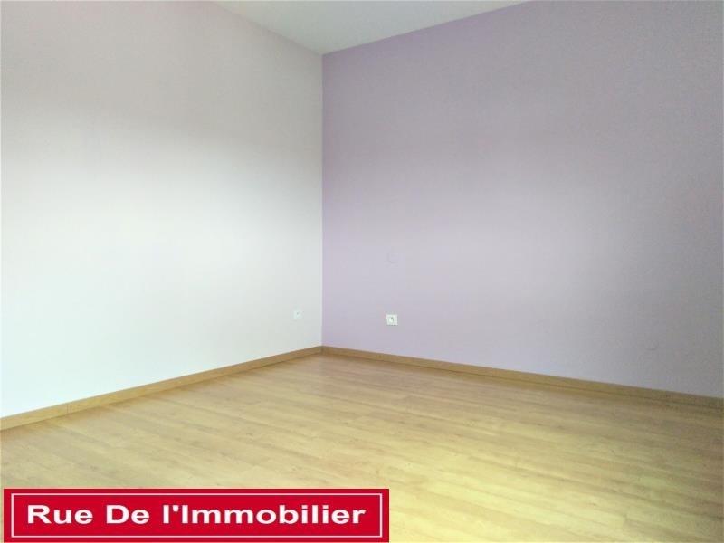Sale apartment Brumath 184000€ - Picture 4