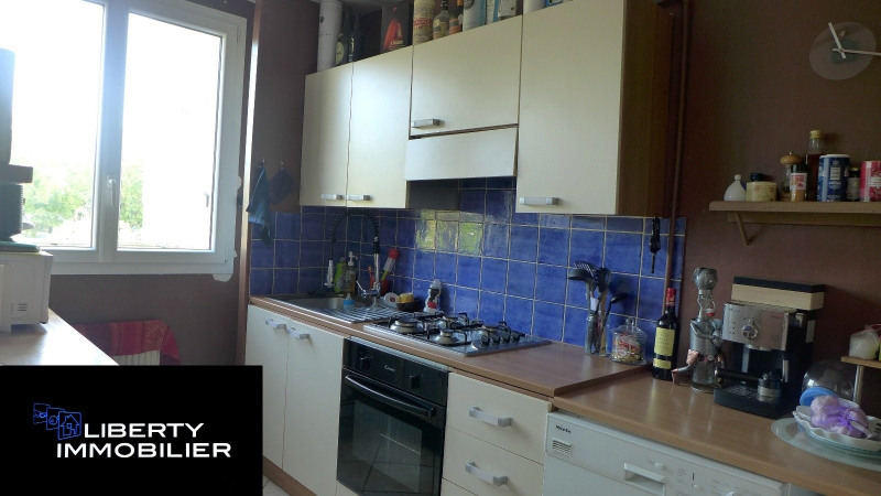 Vente appartement Trappes 153 000€ - Photo 3