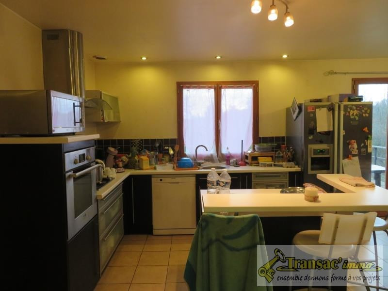 Vente maison / villa Puy guillaume 159750€ - Photo 4