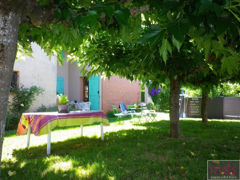 Deluxe sale house / villa Balma 475 000€ - Picture 3