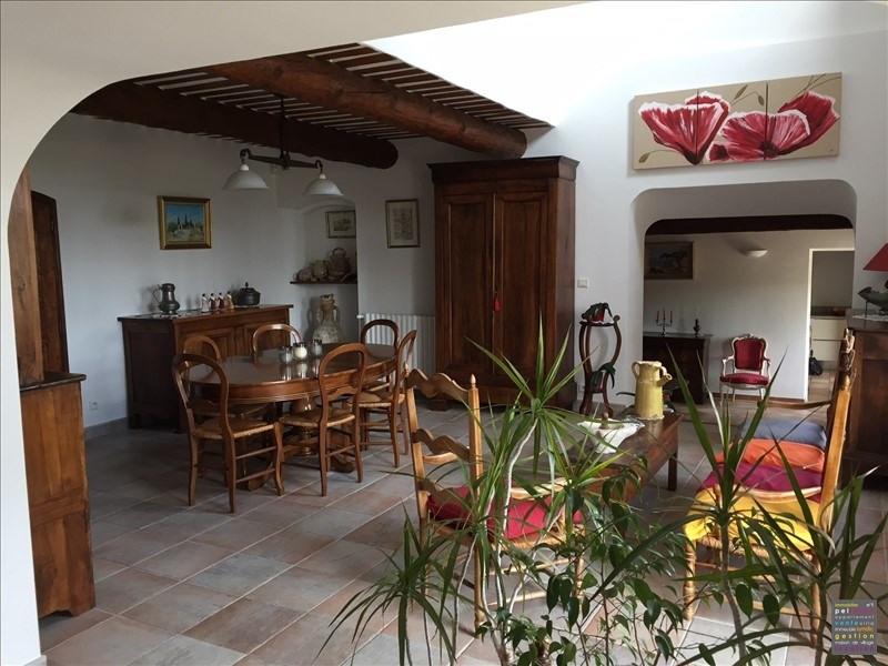 Deluxe sale house / villa Salon de provence 995000€ - Picture 8
