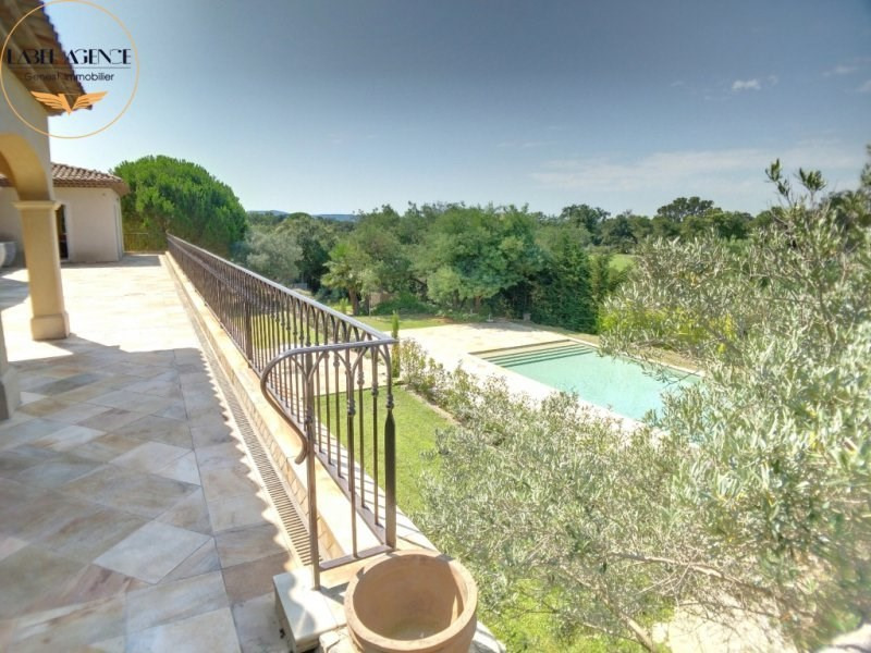 Deluxe sale house / villa Grimaud 3680000€ - Picture 12