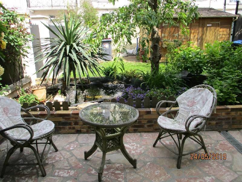 Vente maison / villa Limeil brevannes 399000€ - Photo 1