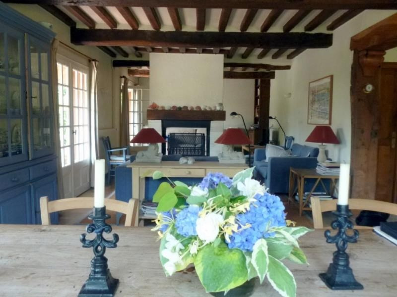 Vente maison / villa Ablon 495000€ - Photo 4