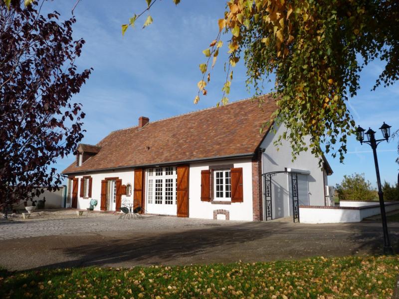 Vente maison / villa Chateau-renard 240000€ - Photo 1