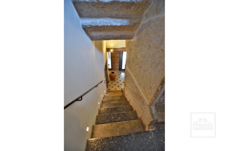 Vente de prestige maison / villa Saint cyr au mont d'or 1280000€ - Photo 9
