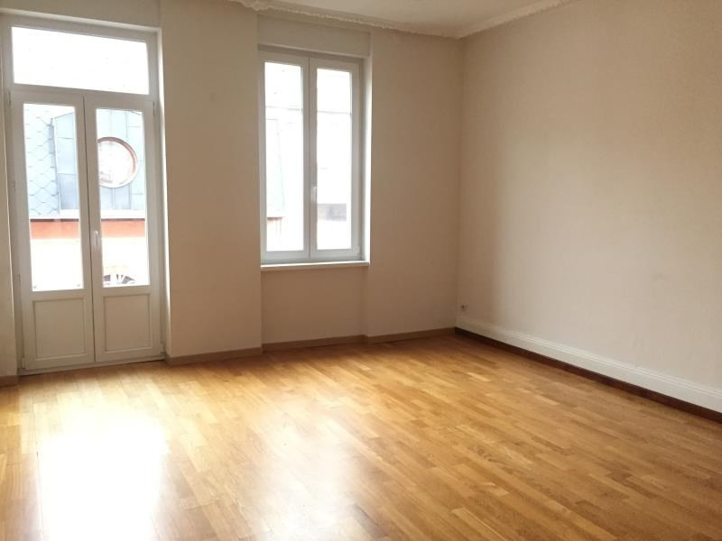 Location appartement Strasbourg 775€ CC - Photo 2