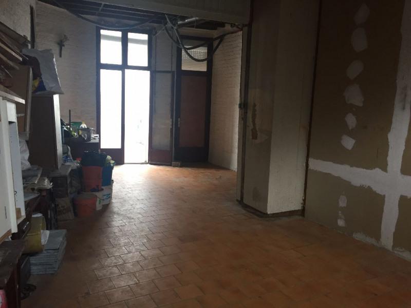 Rental house / villa Saint omer 550€ CC - Picture 6