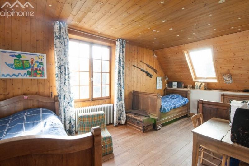 Deluxe sale house / villa Saint gervais les bains 990000€ - Picture 10