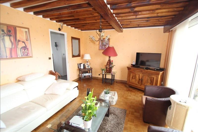 Appartement chalon sur saone - 5 pièce (s) - 76.65 m²