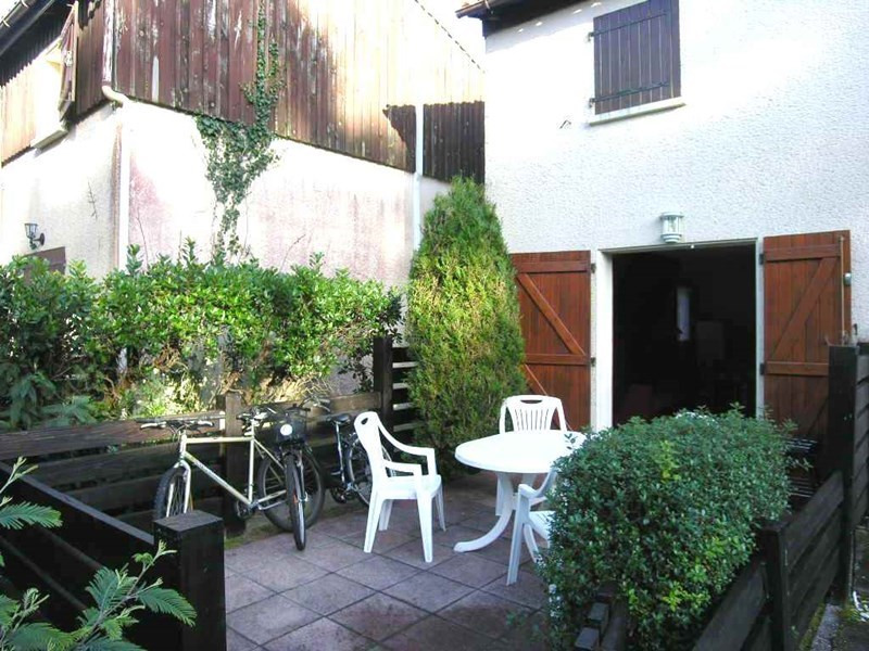 Location vacances maison / villa Lacanau-ocean 313€ - Photo 7