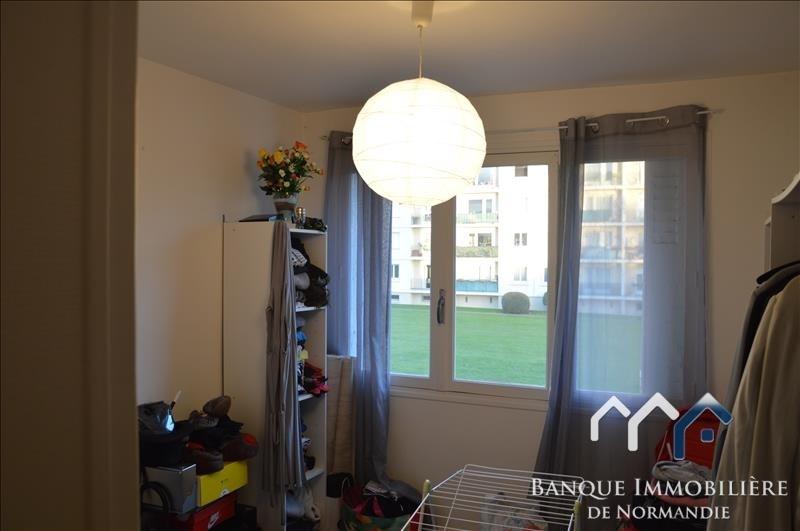 Vente appartement Caen 118000€ - Photo 3