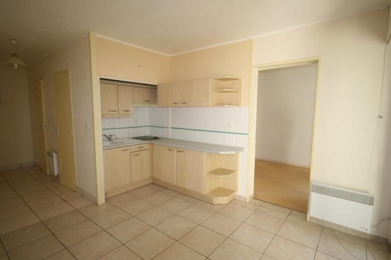Sale apartment Saint georges de didonne 104500€ - Picture 2
