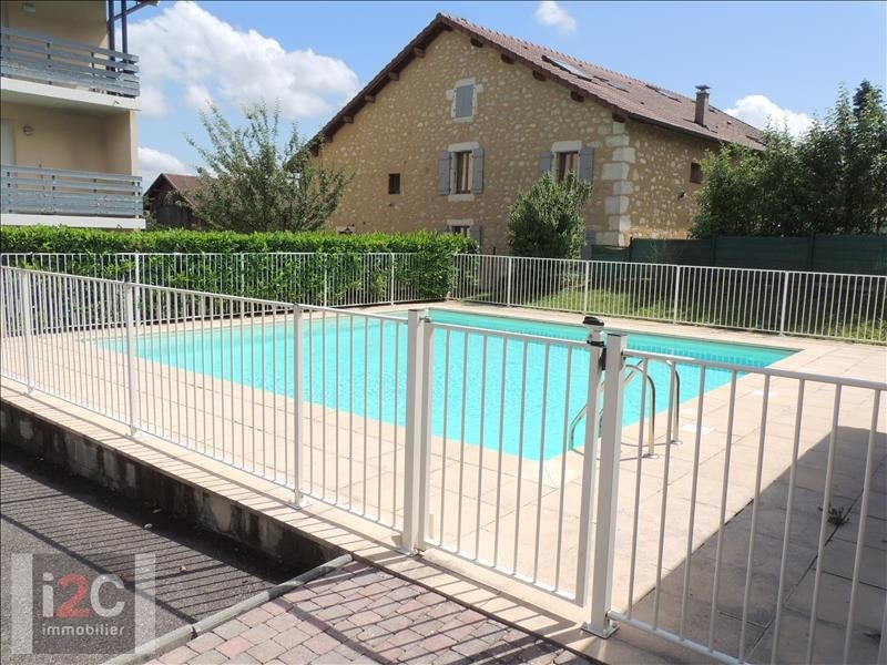 Vente appartement Thoiry 489 000€ - Photo 9