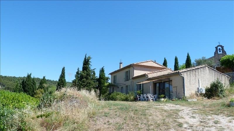 Sale house / villa Crillon le brave 388000€ - Picture 1