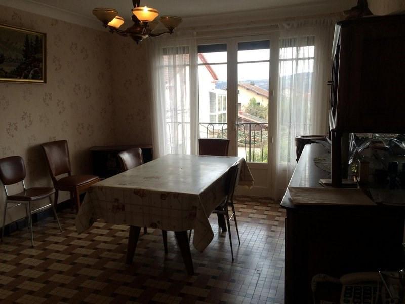 Vente maison / villa Saint-maurice-l'exil 150000€ - Photo 4