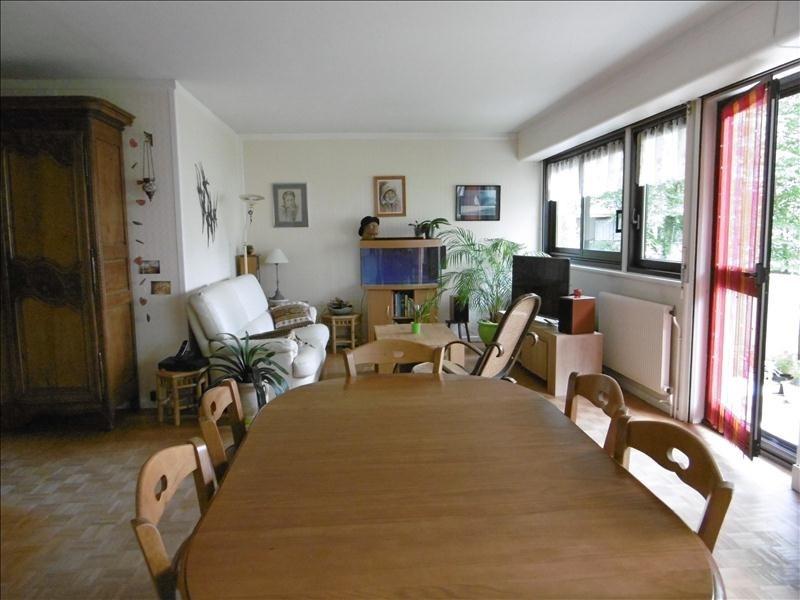 Vente appartement Bonsecours 169000€ - Photo 2