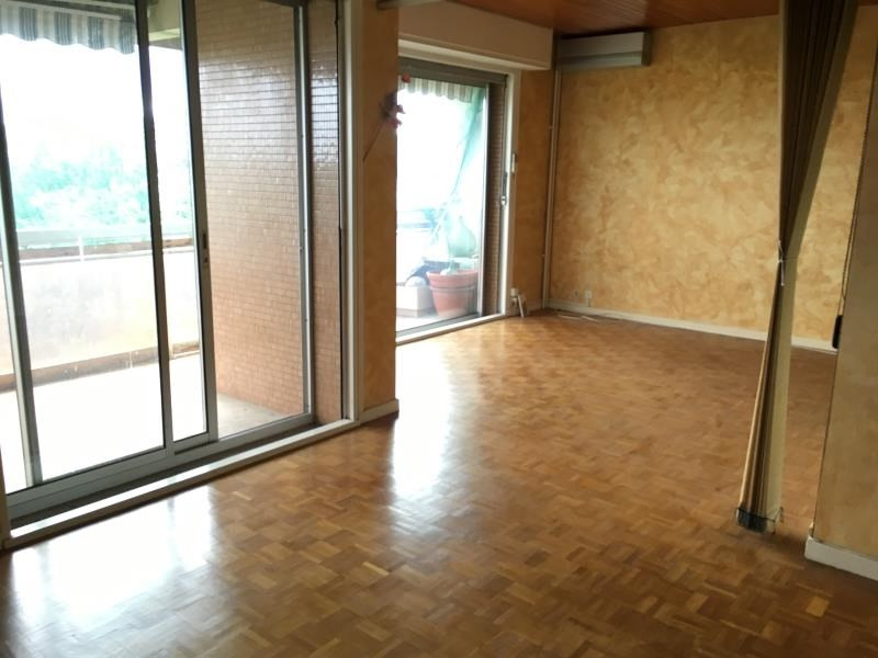 Sale apartment Toulouse 192 000€ - Picture 2