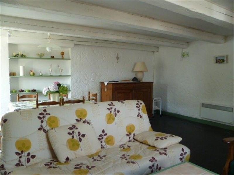 Vente maison / villa Le chateau d'oleron 220400€ - Photo 4