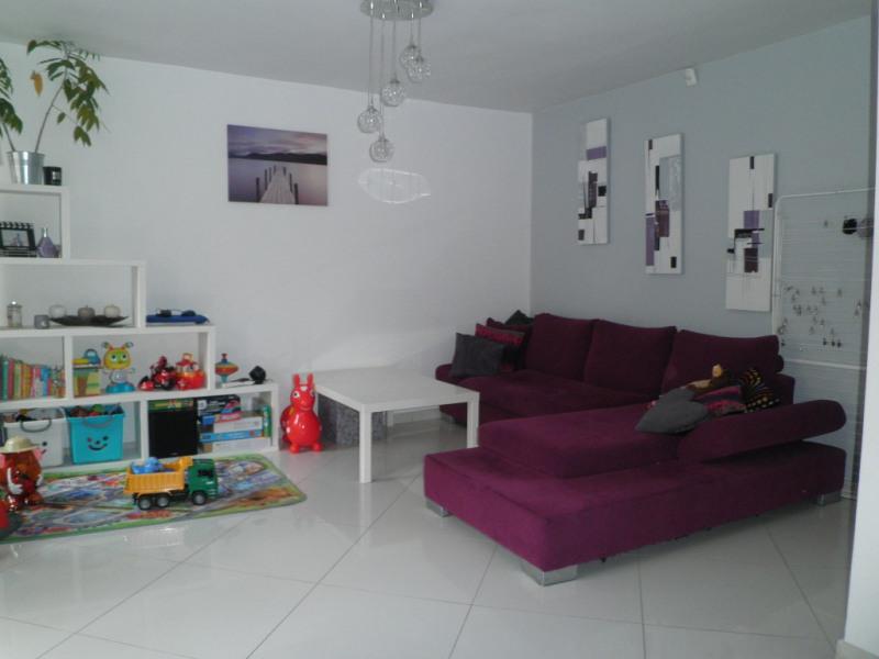 Sale house / villa Amfreville la mi voie 169500€ - Picture 4