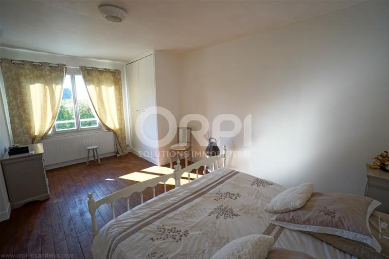 Sale house / villa Saint-clair-sur-epte 220000€ - Picture 9