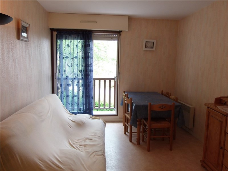 Vente appartement Blonville sur mer 74 900€ - Photo 2