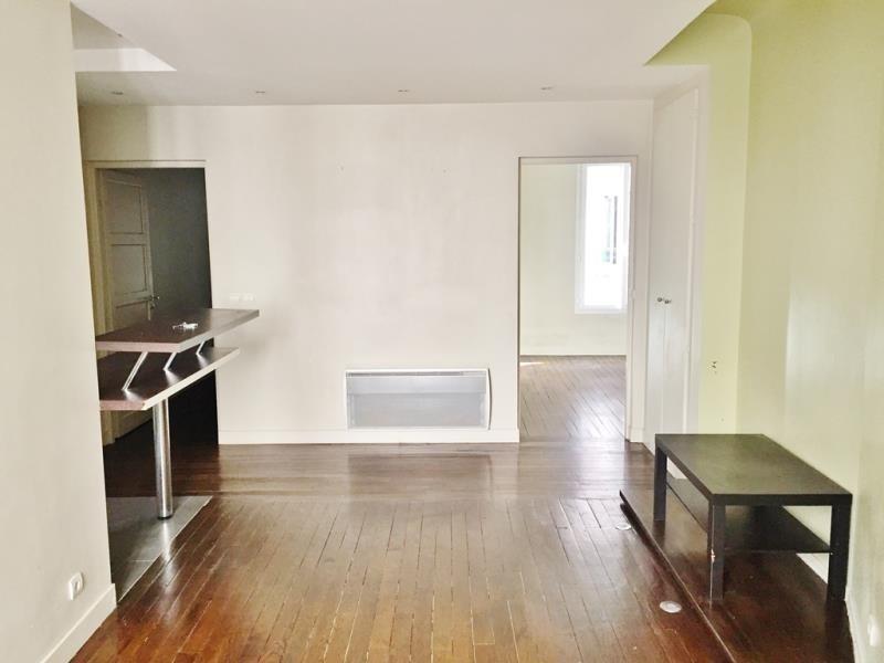 Vente appartement Puteaux 385000€ - Photo 2