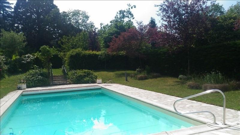 Immobile residenziali di prestigio casa Bougival 1140000€ - Fotografia 4