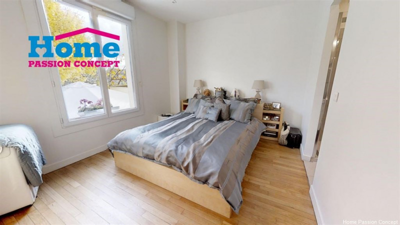 Vente maison / villa Nanterre 1045000€ - Photo 6