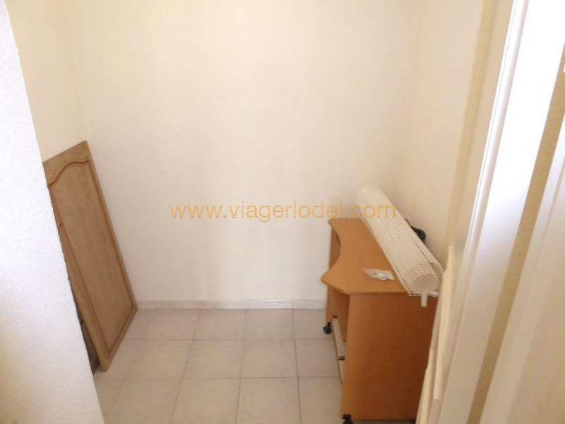 Viager appartement Le cannet 50000€ - Photo 8