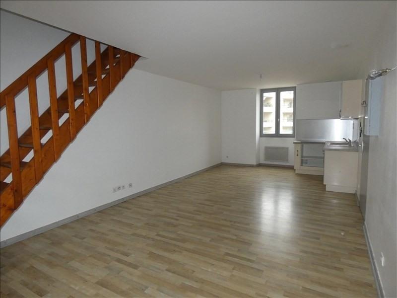 Rental apartment Le teil 430€ CC - Picture 5
