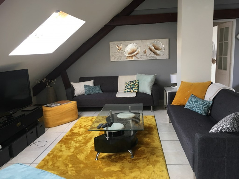 Rental apartment Aix les bains 811€ CC - Picture 4