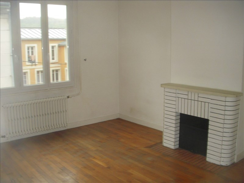 Rental apartment Montereau fault yonne 610€ CC - Picture 3