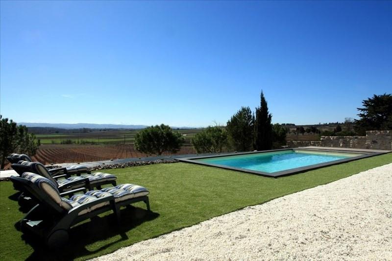 Deluxe sale house / villa Carcassonne 563000€ - Picture 2