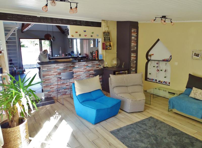 Alquiler vacaciones  casa Saint gilles les hauts 700€ - Fotografía 9