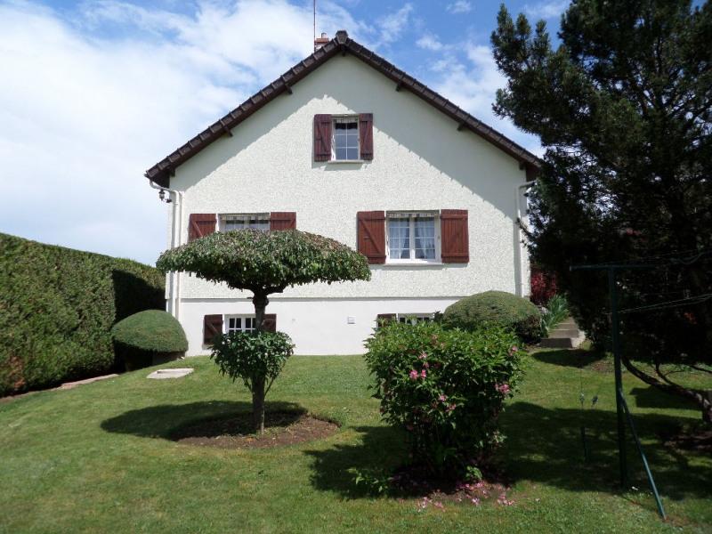 Vente maison / villa Cosne cours sur loire 163500€ - Photo 3