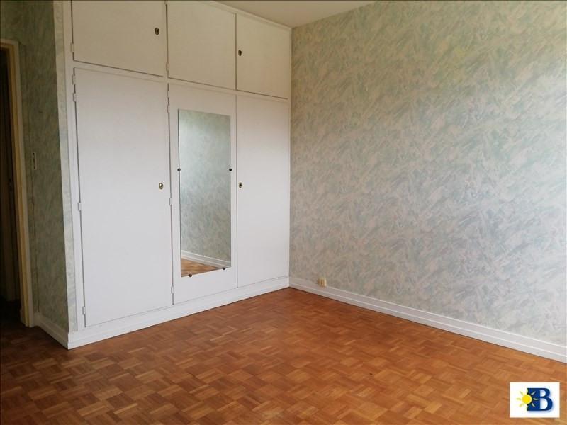 Location appartement Chatellerault 619€ CC - Photo 5