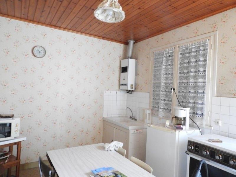Vente maison / villa St georges d'oleron 272400€ - Photo 11