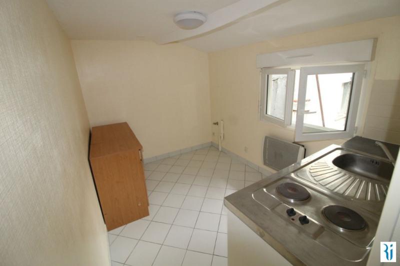 Vendita appartamento Rouen 120000€ - Fotografia 6